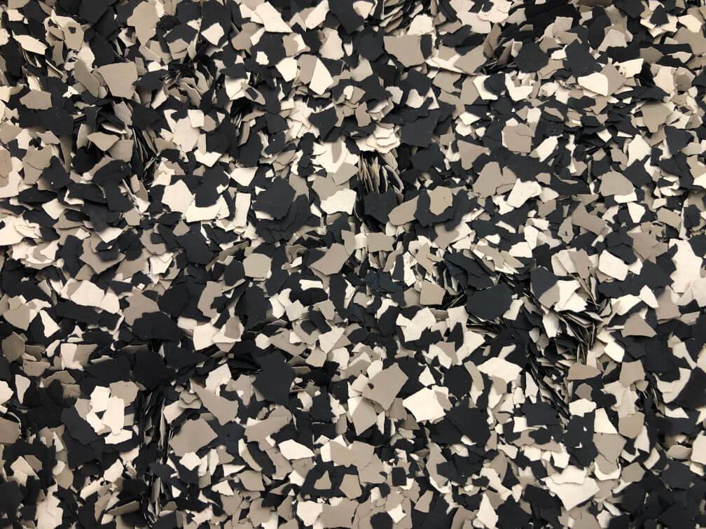 Liquid Floors USA GUNFLINT