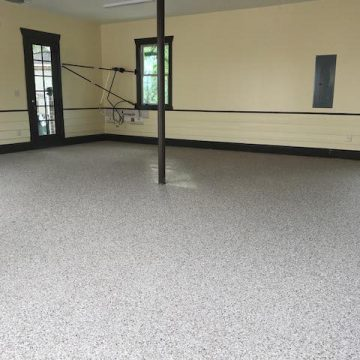Liquid Floors USA Quartz Floor Coatings Concrete Systems Citrus County