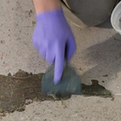 Concrete Garage Floor Repair Citrus County