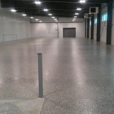 Liquid Floors USA Commercial Floor 1