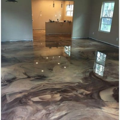 Liquid Floors USA Commercial Floor Coatings The Villages 8