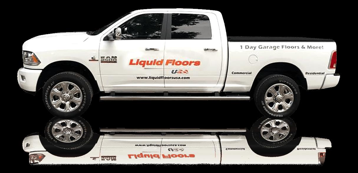 Liquid Floors USA Garage Floor Coatings The Villages