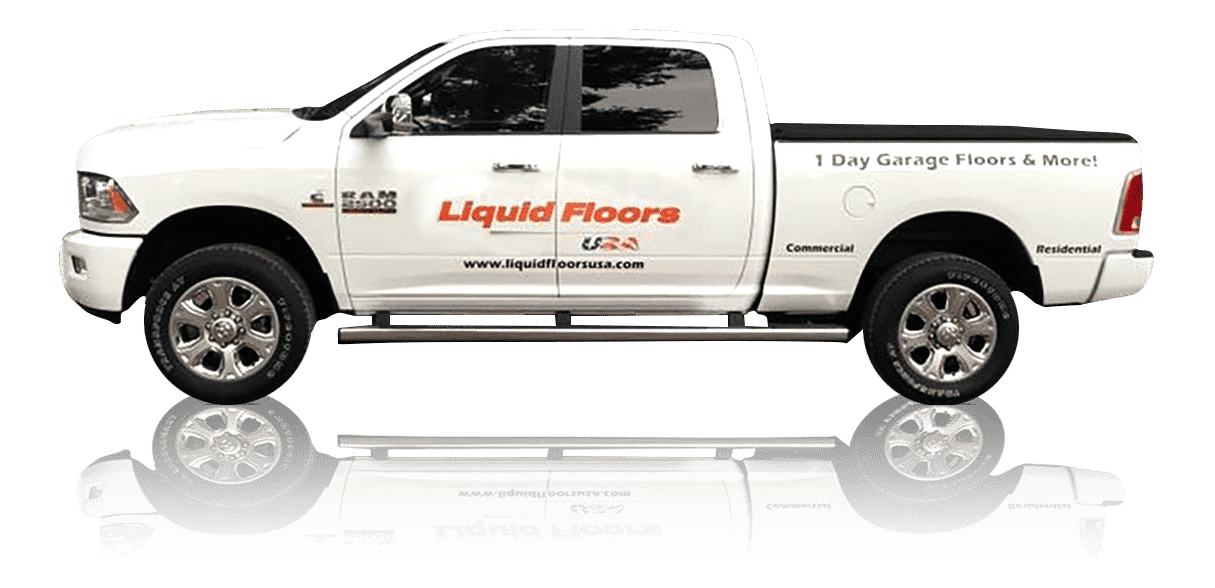Liquid Floors USA Garage Floor Coatings The Villages