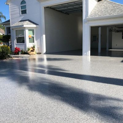 Liquid Floors USA Outdoor Floor Coatings Citrus County 3