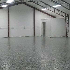 Liquid Floors USA Shop Floor Coatings