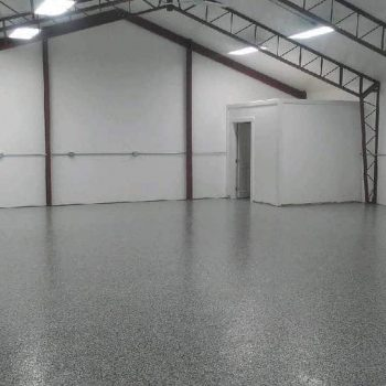 Liquid Floors USA Shop Floor Coatings