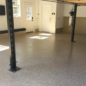 Garage Floor Coating Company The Villages