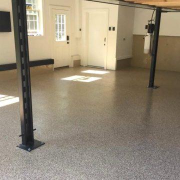 Garage Floor Coating Company The Villages