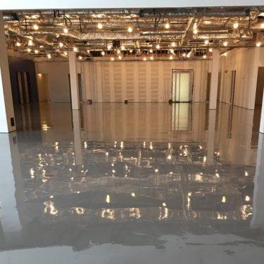 Liquid Floors USA Solid Color Floor Systems Citrus County Fl